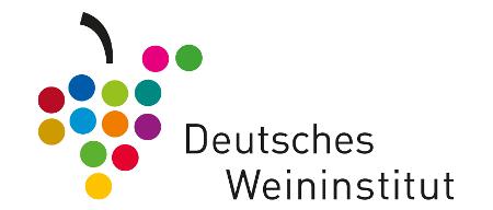 Logo Deutsches Weininstitut GmbH