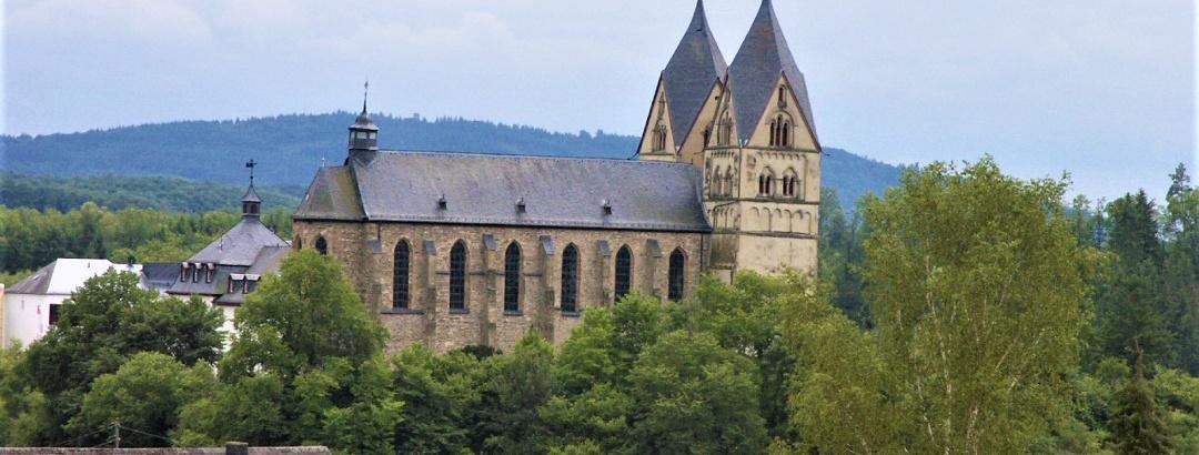 Hunsrückdom in Ravengiersburg