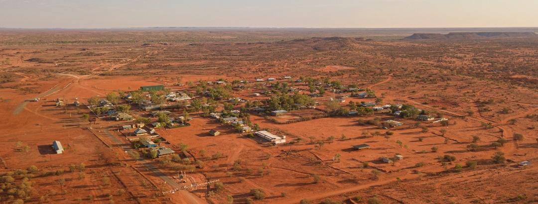 Finke Northern Territory Australia