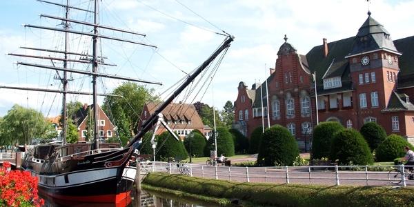 Schifffahrts-Freilicht-Museum