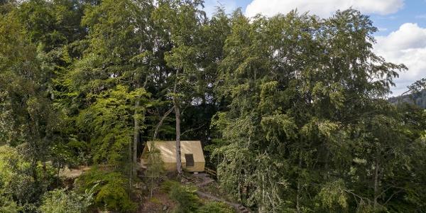 Aussichtspunkt Känzele Hittisau