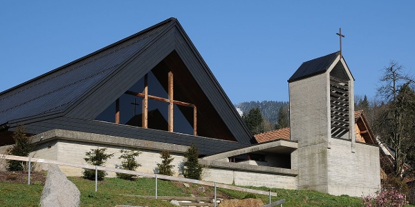 Kirche Maria Schnee, Kehlegg Dornbirn