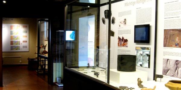 Hallstattzeitliches Museum (hamug) Großklein