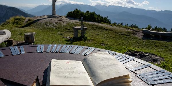 Escursione al Corno di Tres in Val di Non Trentino