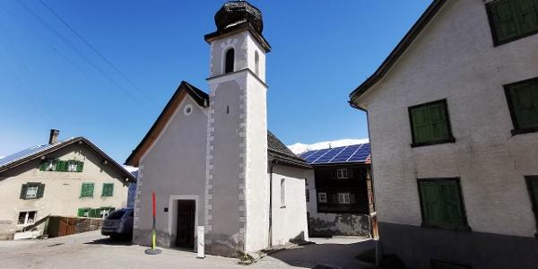 Kirche Tartar