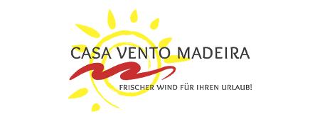 Logo Casa Vento Madeira