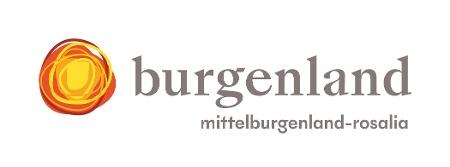 Logo Tourismusverband Mittelburgenland – Rosalia