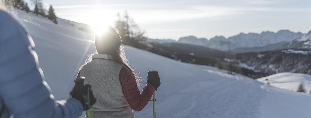 Snowshoe february 2019