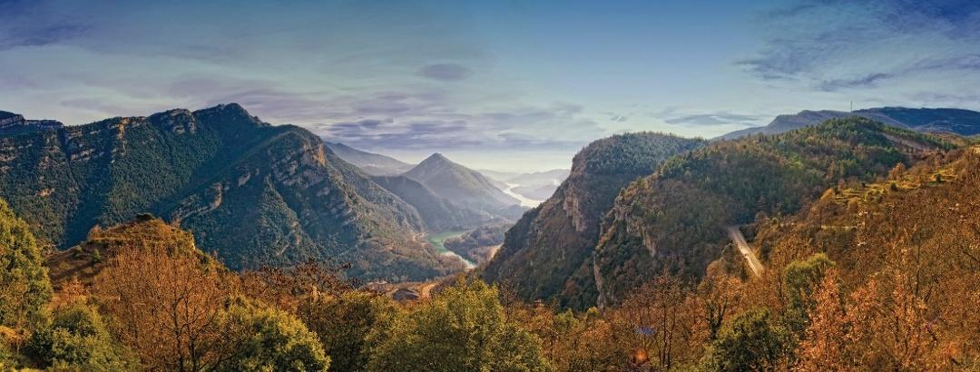 Cercs, Berguedà