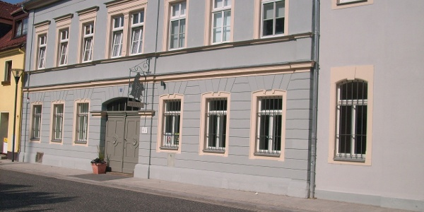 Heimatmuseum Radeburg