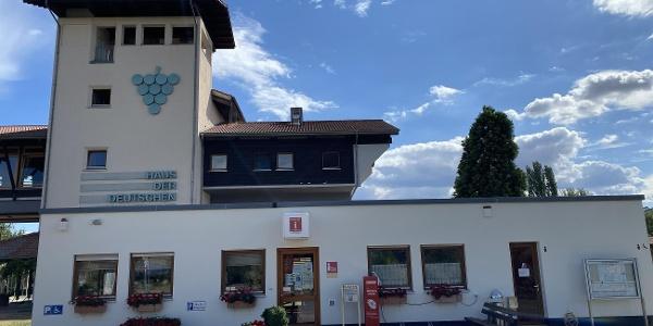 Tourist-Information Leiningerland