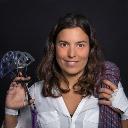 Profilbild von Alba Ferrer