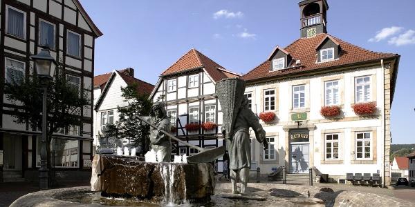 Rathaus Bad Münder