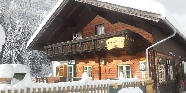 Schoberblickhütte