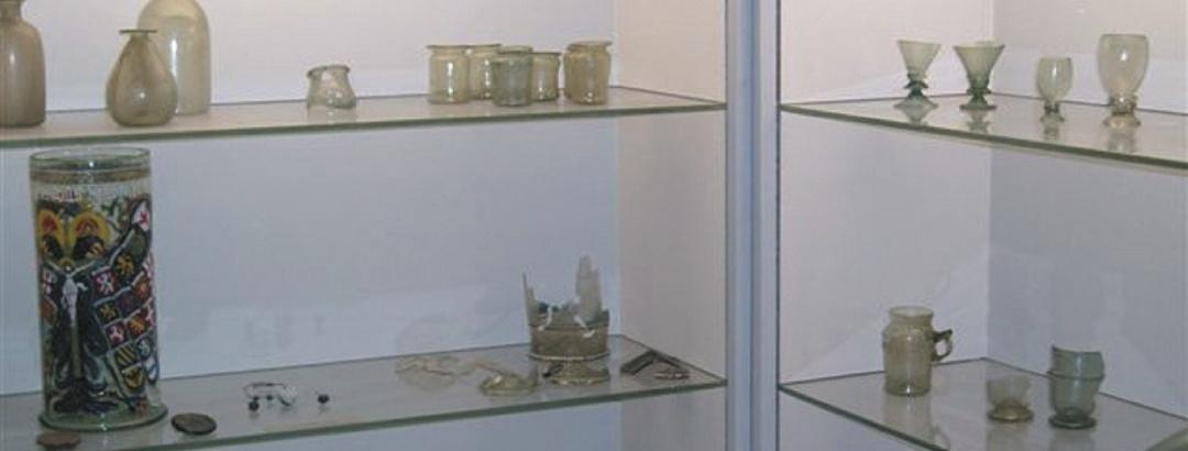 Erich-Mäder-Glasmuseum