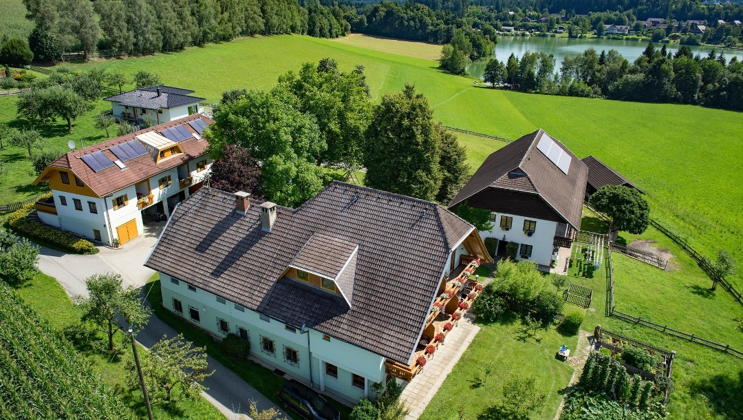 Pension Hecher