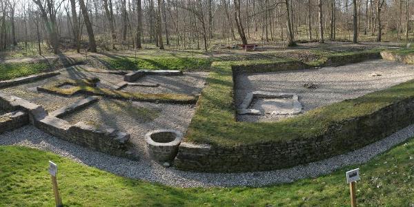 Burg Stein,