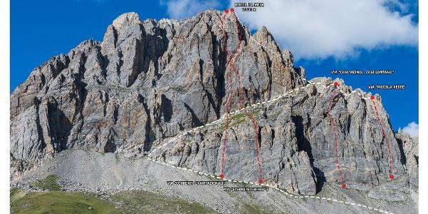 Rocca La Meja