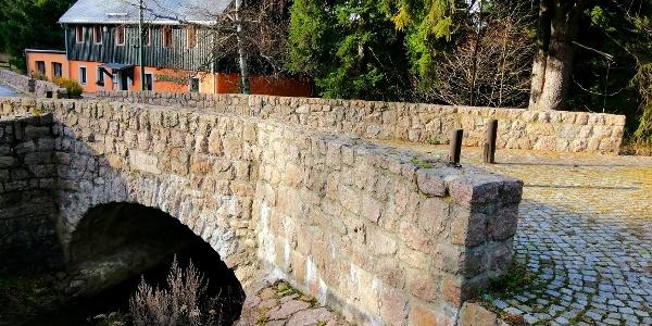 Schinderbrücke