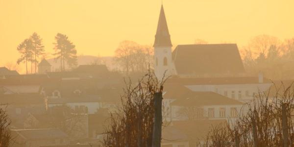 Kirche, Auersthal