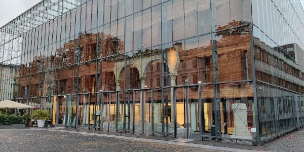 Bonn - Rheinisches Landesmuseum