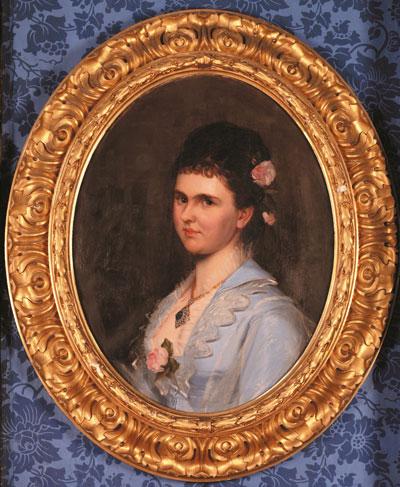 Emma Prinzessin von Waldeck-Pyrmont