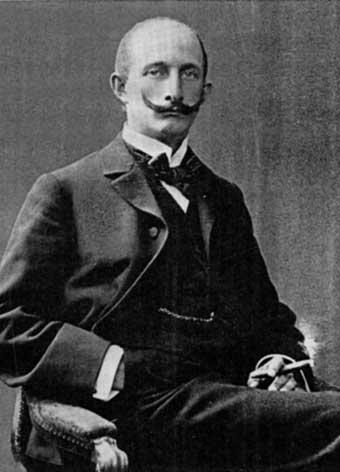 Herrmann Löns