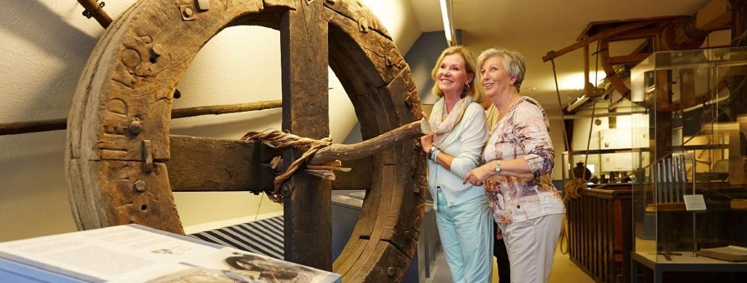 Osterräder - Museum Lügde