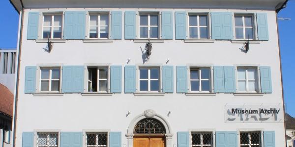 Stadtmuseum Dornbirn
