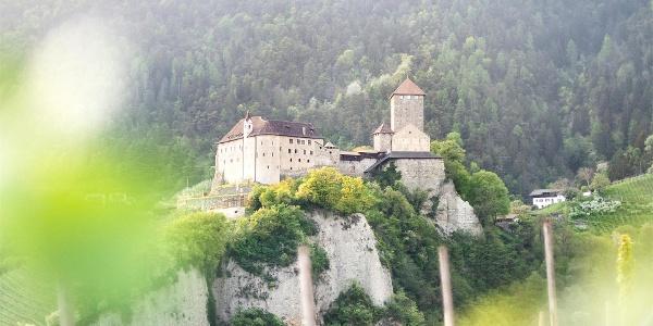 Primavera al Castel Tirolo