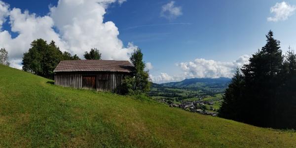 Berghalde-Rundweg