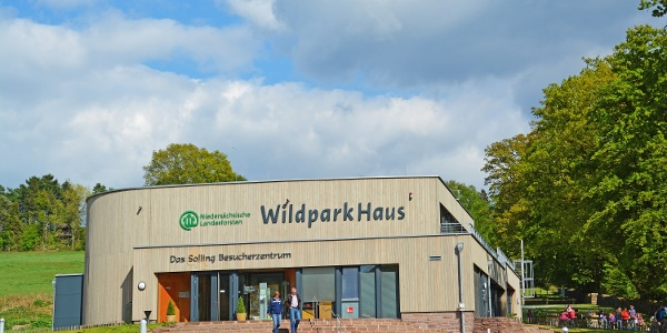 Touristik-Information Neuhaus u. Silberborn