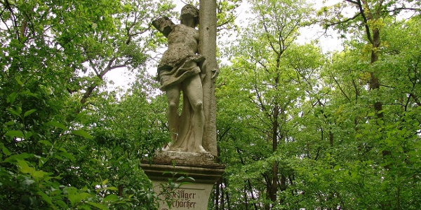 Dismas-Denkmal