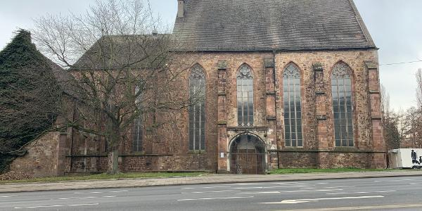 Alte Brüderkirche