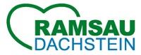 Logo Tourismusverband Ramsau am Dachstein