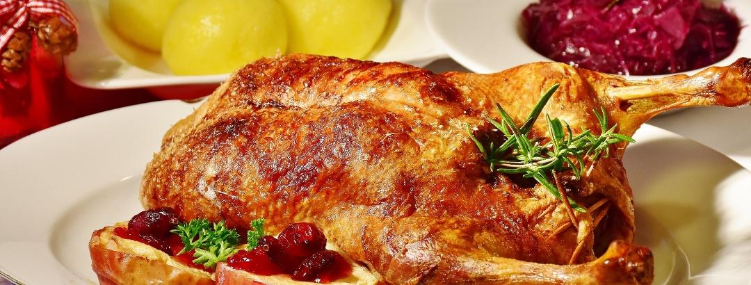 Gastronomie - Essen