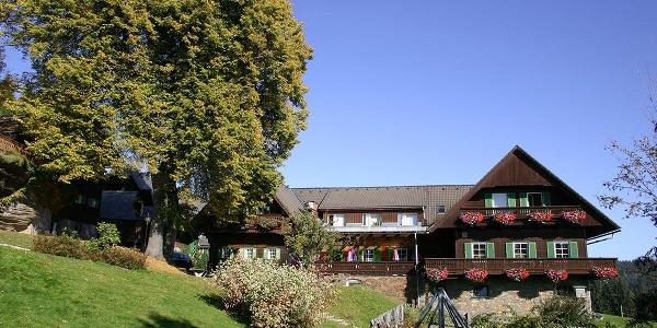 Gasthaus und Hotel Klugbauer