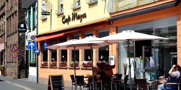 Cafe Mayer