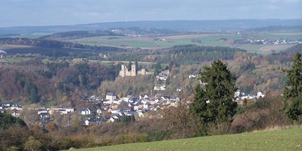 Panorama Schönecken