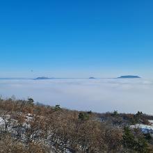 Felhők fölött 3 méterrel