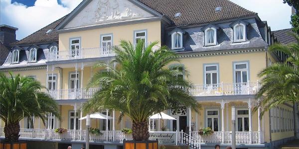 Brasserie im Fürstenhof