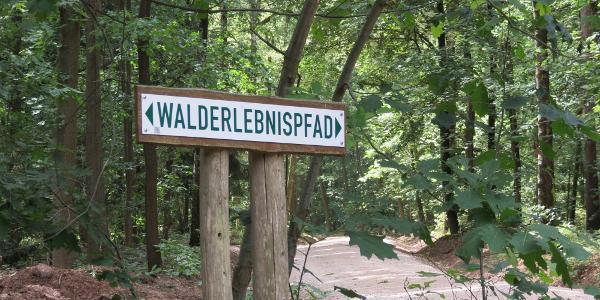 Walderlebnispfad