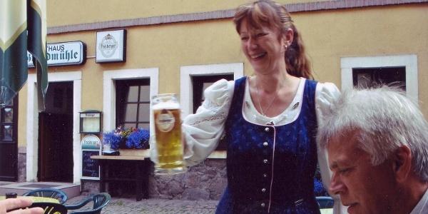 Gasthaus Grundmühle