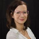 Profilbild von Sybille Ebner
