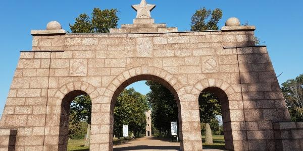 Gedenkstätte Ehrenhain-Zeithain