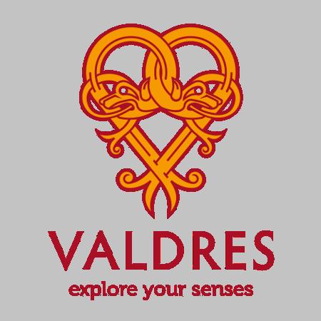 Logo Valdres Natur- og Kulturpark