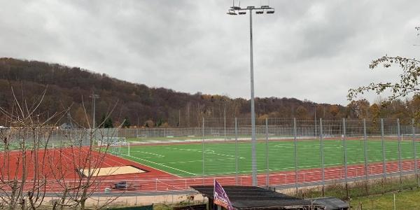 Sport- und Freizeitzentrum Aue-Bad Schlema