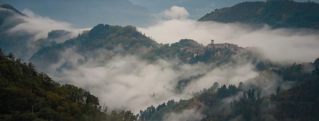Montefegatesi, Lucca