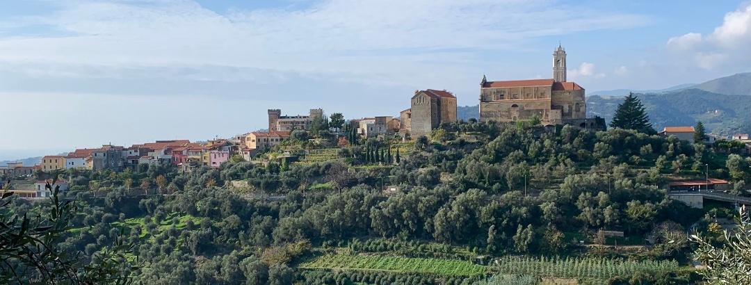 Castellario, Imperia