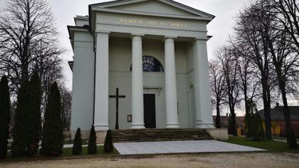 2021. február 5., Lovasberény